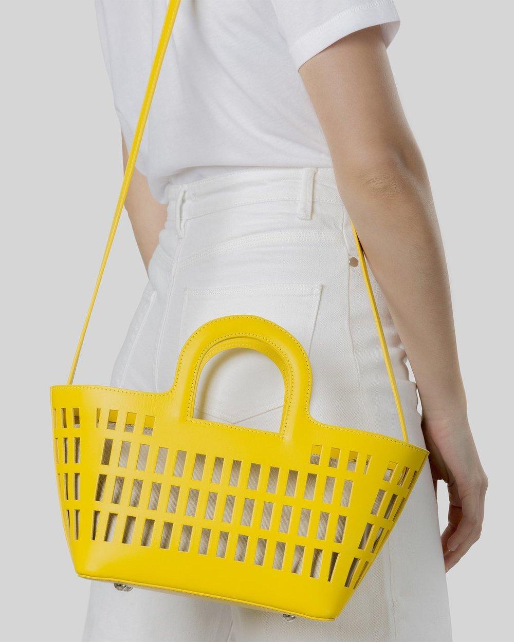 Hereu / Small Cut-Out Bag -