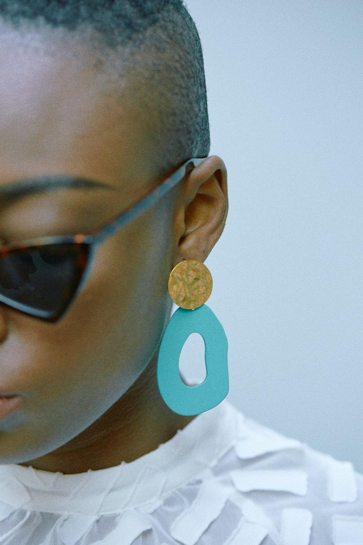 - TABEA EARRING / LOEIL $32