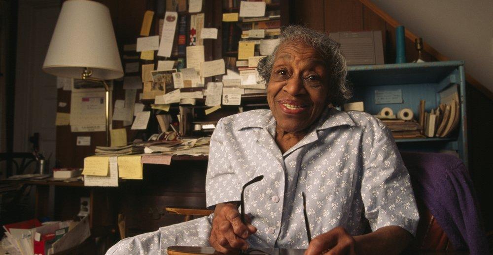 Dorothy West, a Harlem Renaissance writer