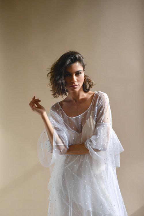 Creative Spotlight on Rawan Rihani of Aurora Vestita // DNAMAG