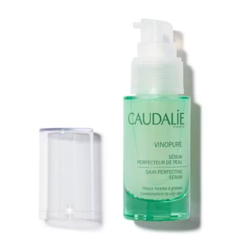 - VINOPURE SKIN PERFECTING SERUM // Caudalie available at Violet Grey $49