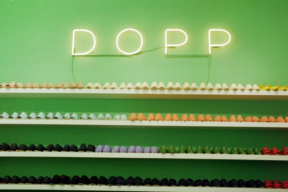 dopp.city