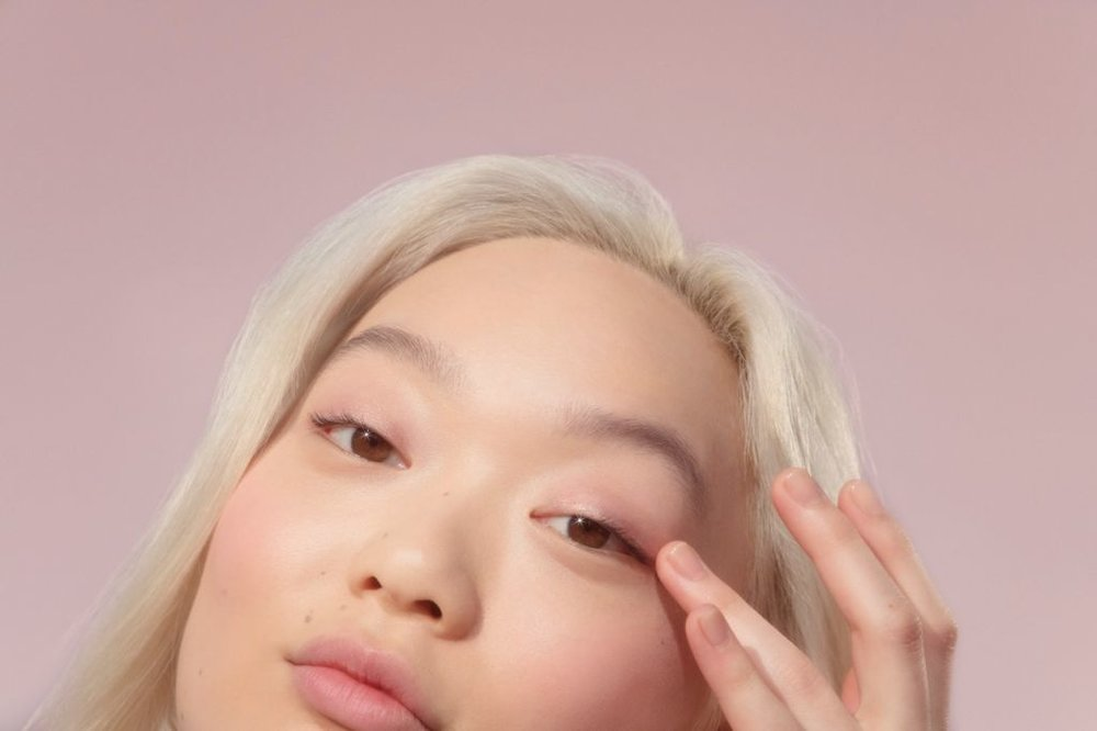 Jessica Wu for Glossier