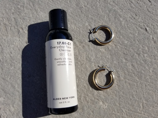 Everyday Face Cleanser by Alder, read our review // DNAMAG