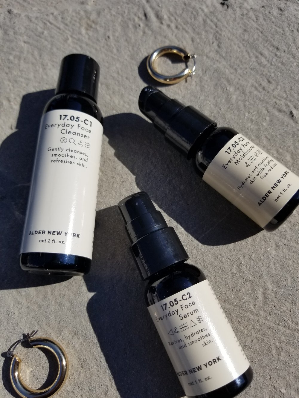 Alder New York Skincare, read our review // DNAMAG