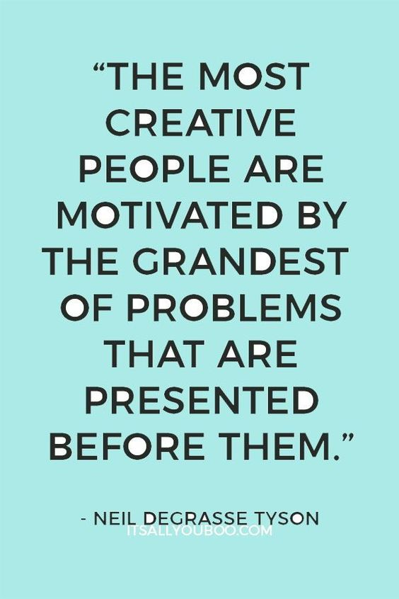 quotes about creative people