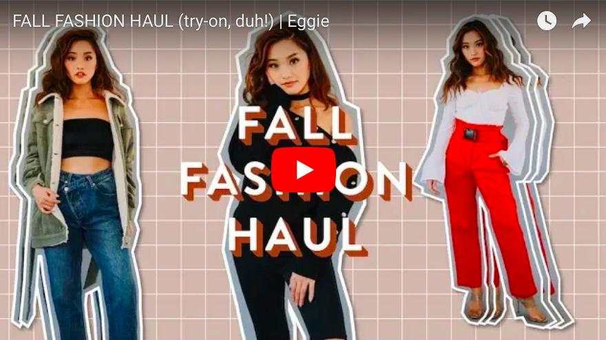 Jenn Im fashion blogger turned vlogger // DNAMAG