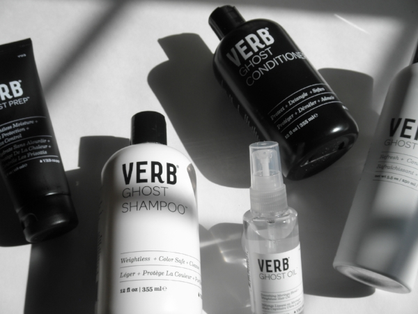 Read our review of VERB hair products // DNAMAG