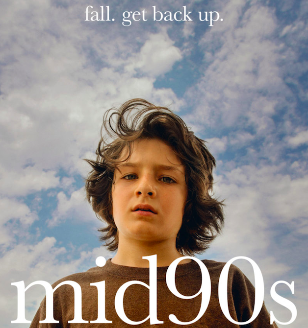 Review of Jonah Hill's 'Mid90's' film // DNAMAG