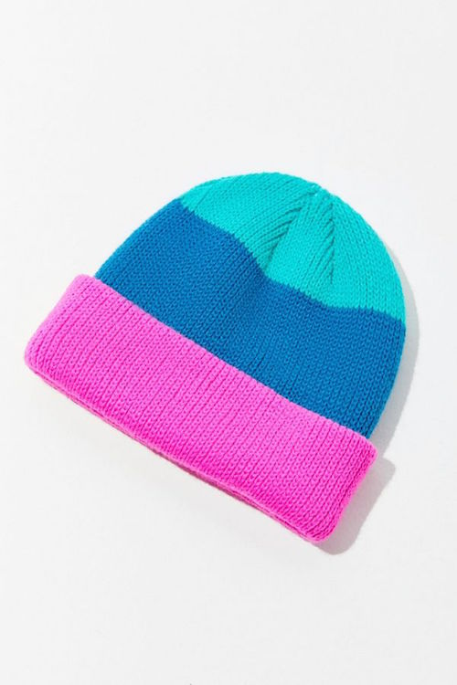 COAL / FRENA BEANIE $22 - available at Urban Outfitters