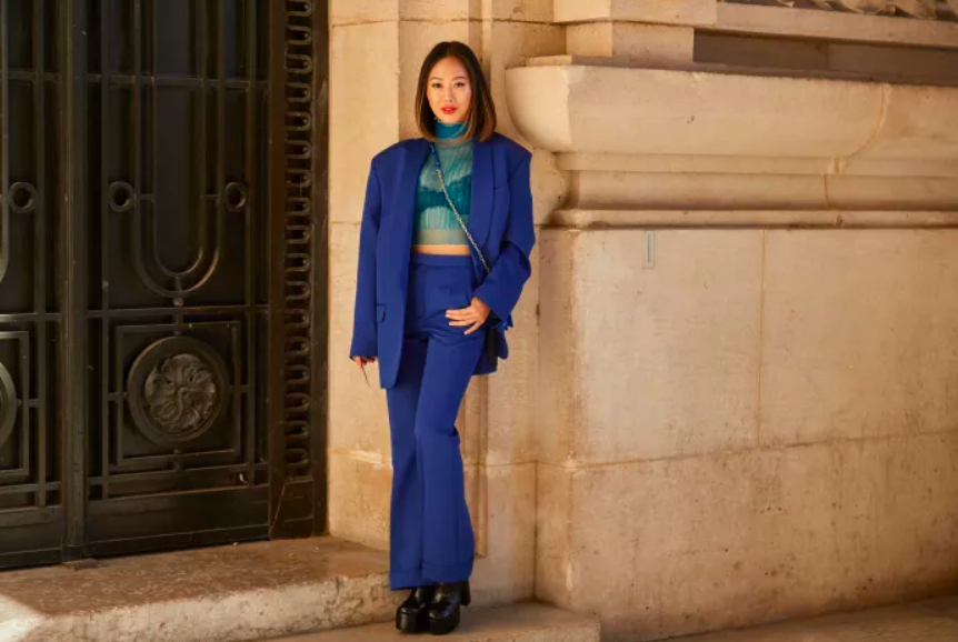 Read how Aimee Song turned blogging into a big business // DNAMAG