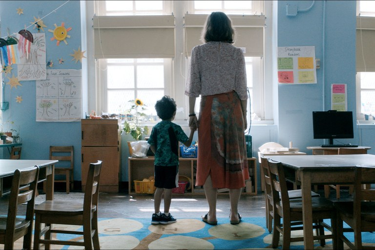 A woman's obsession in 'The Kindergarten Teacher' // DNAMAG