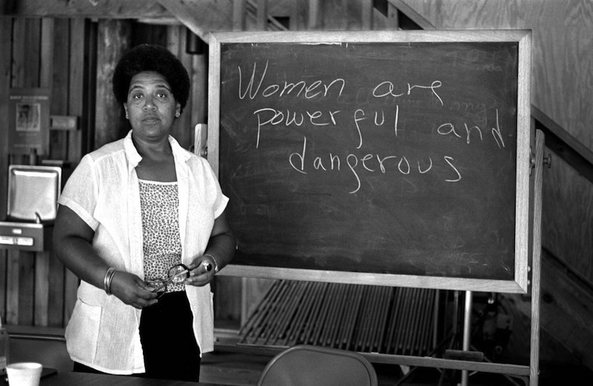 Black female writers to know via The New York Times