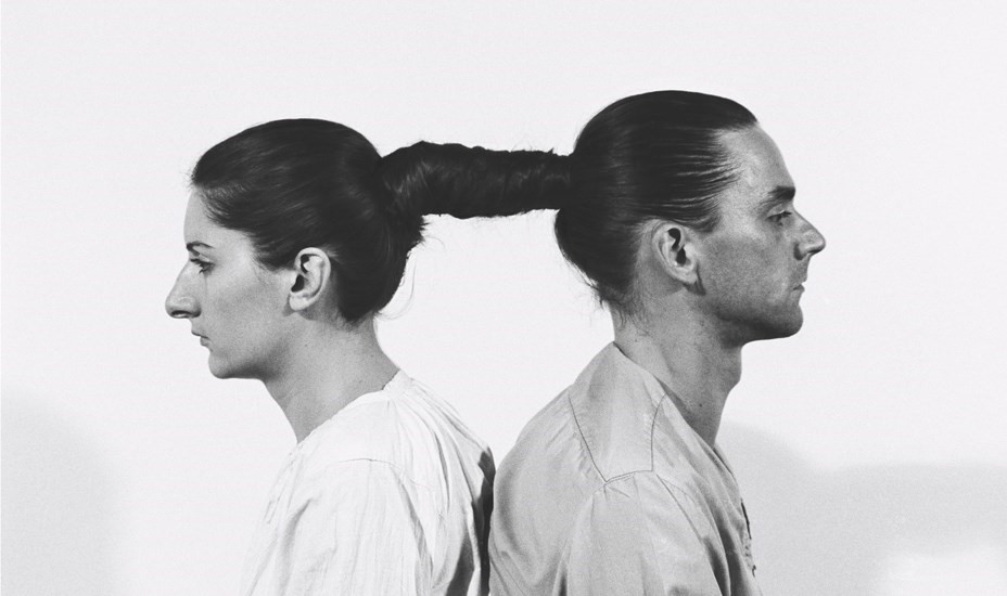 Marina Abramović and Ulay, In the Name of Art & Love
