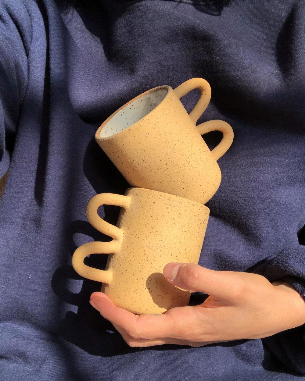 Interview with Mica DeMarquez of Mimi Ceramics // DNAMAG