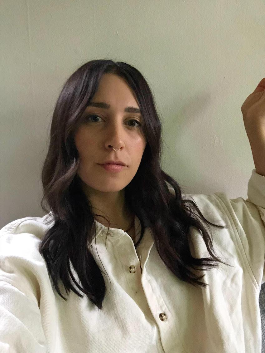 Interview w/Mica DeMarquez of Mimi Ceramics // DNAMAG