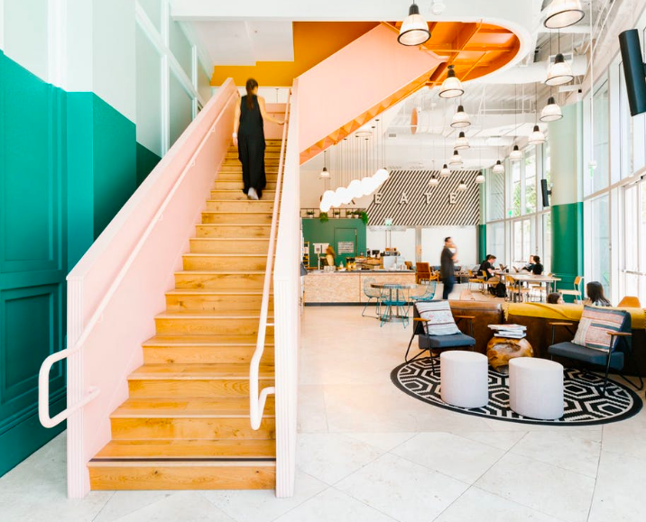WeWork is hiring, check out our careers page // DNAMAG
