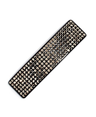 MARC JACOBS / RESIN STRASS BARRETTE $115 - available at Shopbop