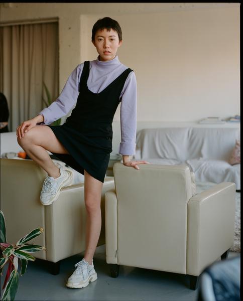 Vera Dress / By Signe