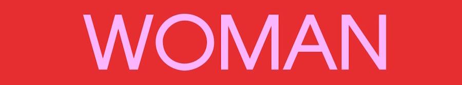 WOMAN series  //  DNAMAG