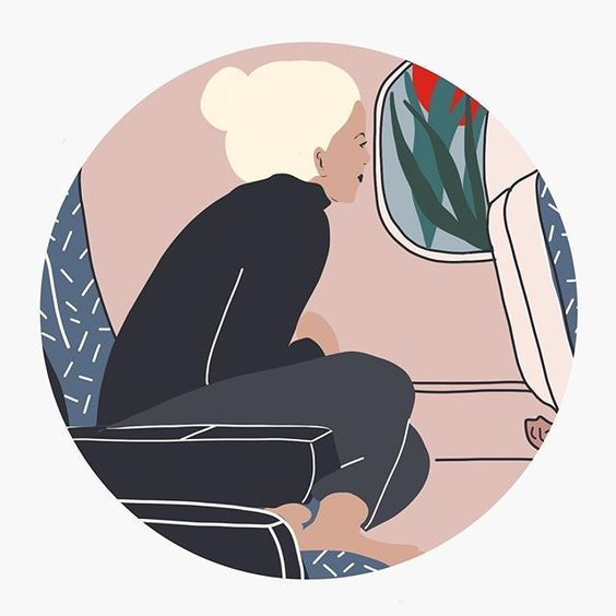 illustration by Michelle Mildenberg