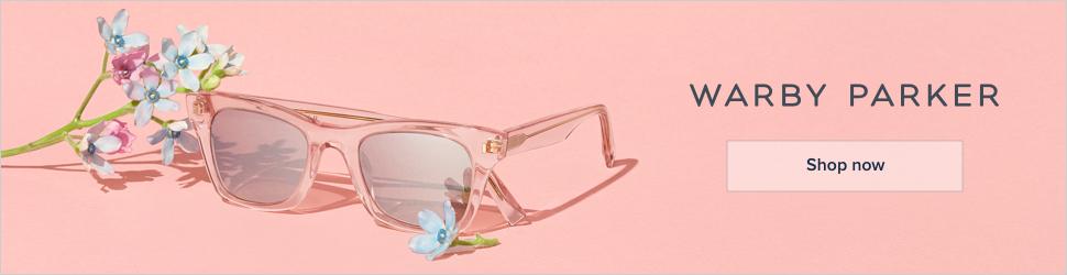 Warby Parker Resort 2019