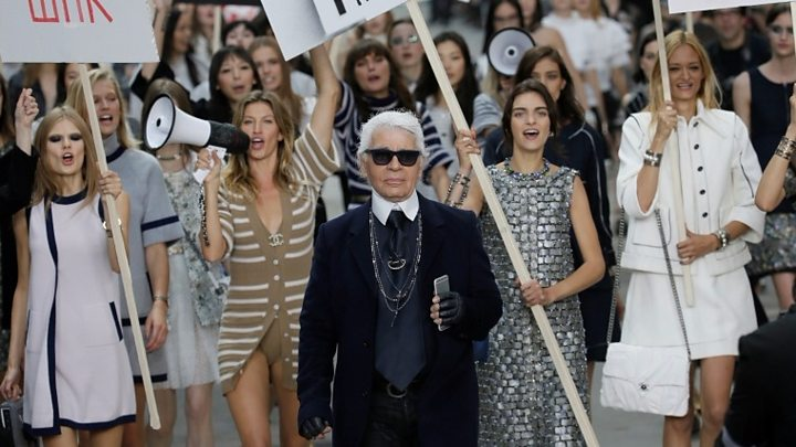 5 good quotes by the iconic designer Karl Lagerfeld  //  DNAMAG