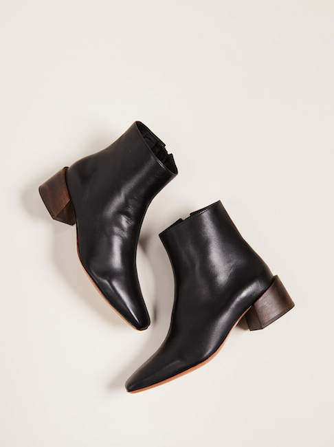 MARI GIUDICELLI / CLASSIC BOOTIES *SALE $518 - available at Shopbop
