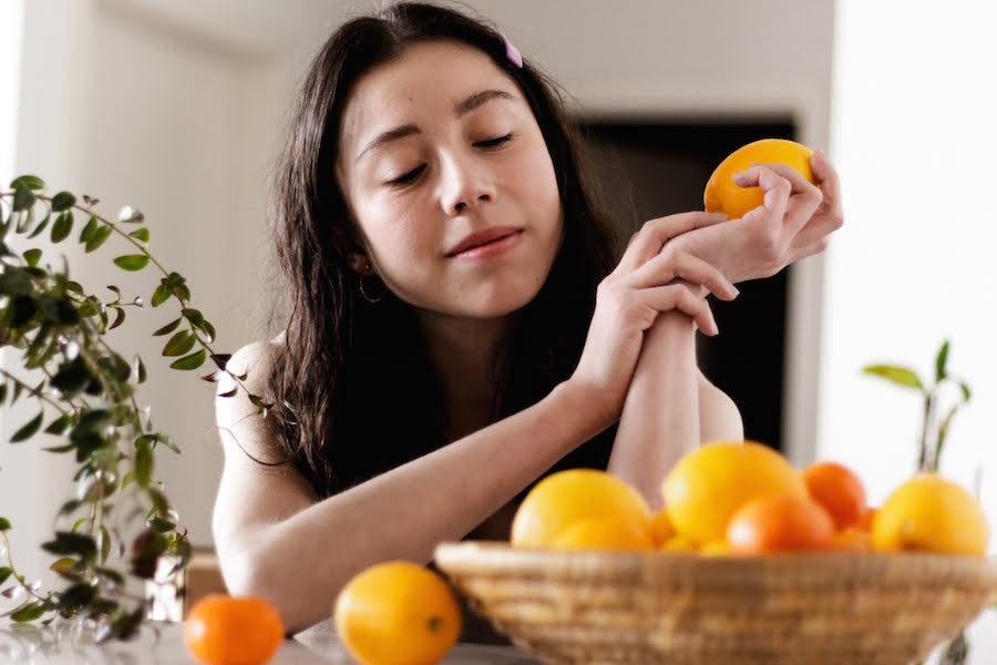 Interview w/Micaela Hoo of  Fruit Salad and Drifter Organics // DNAMAG