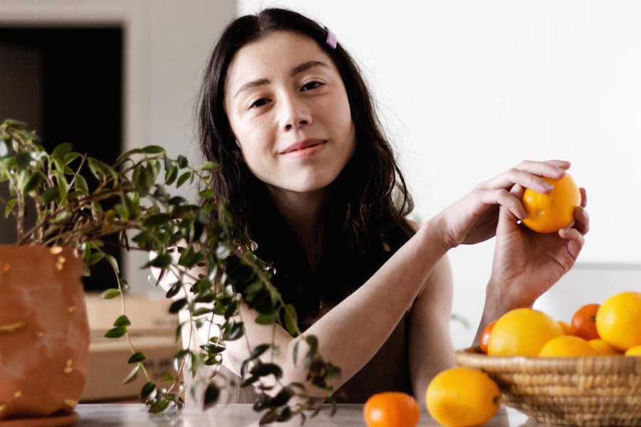 Interview w/Micaela Hoo of Fruit Salad and Drifter Organics Skincare // DNAMAG