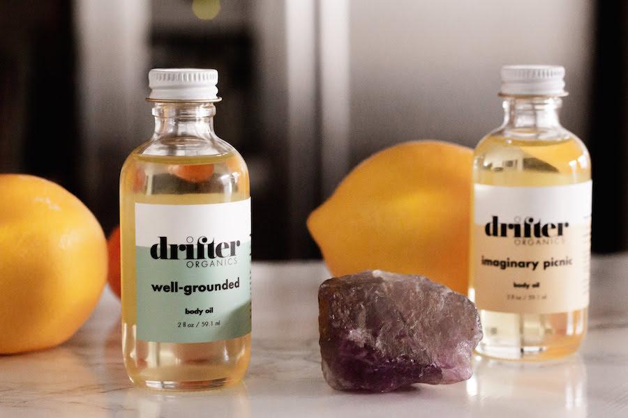 Drifter Organics, interview w/co-founder Micaela Hoo // DNAMAG