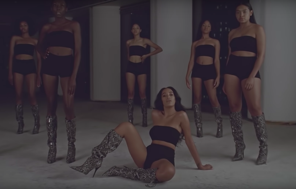 """Watch Solange's new video """"Way to The Show""""  //  DNAMAG"""