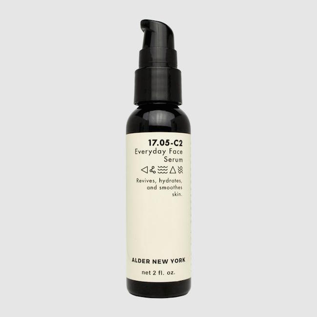 ALDER NEW YORK / EVERYDAY FACE SERUM $36 - ☀️ READ OUR REVIEW