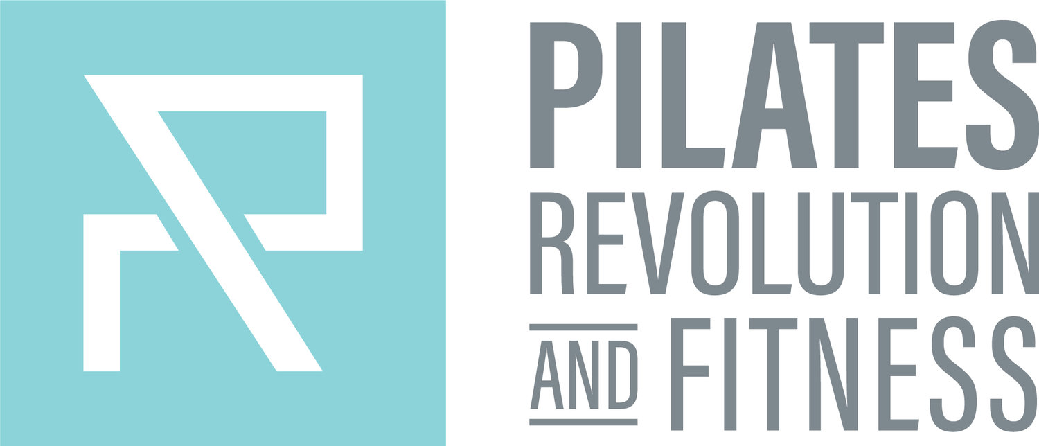 PILATES REVOLUTION AND FITNESS