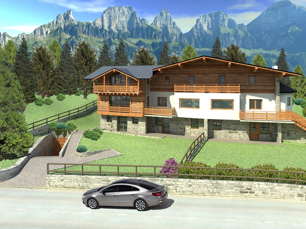 Casa G