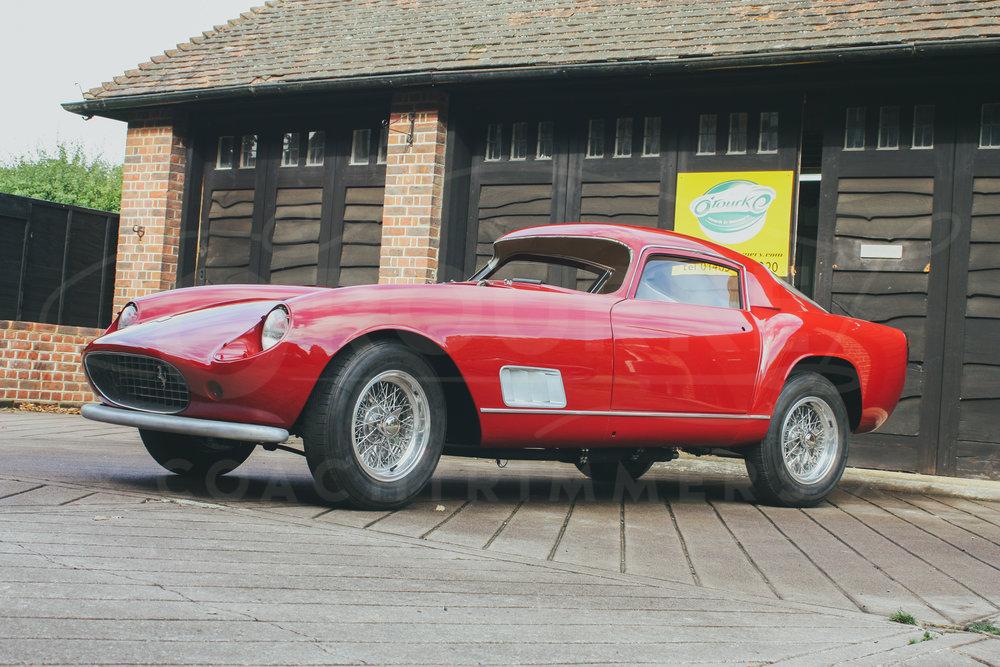 Ferrari 250 TDF