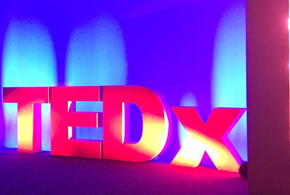 sketchnoting TEDx