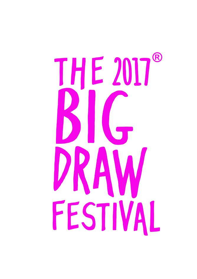 big draw festival