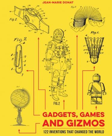 Gadget games and gizmos