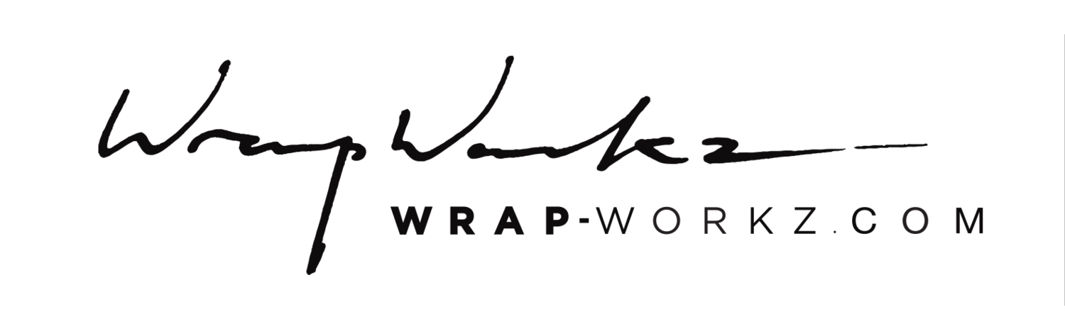 Wrap-Workz Aesthetic Decors