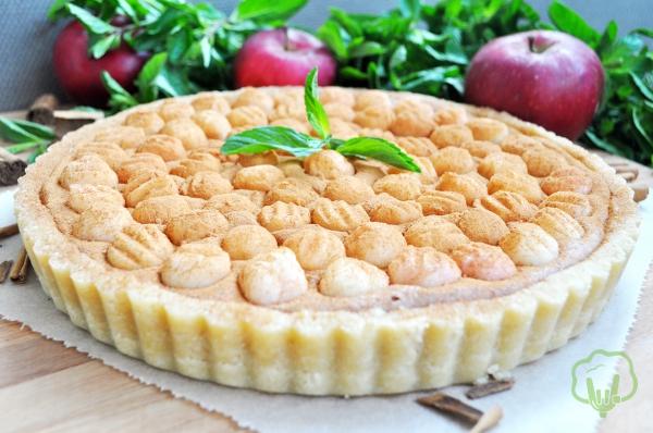 Apple pie by Rock 'n Raw