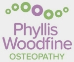 Phyllis Woodfine @ The Garden Studio Osteopath