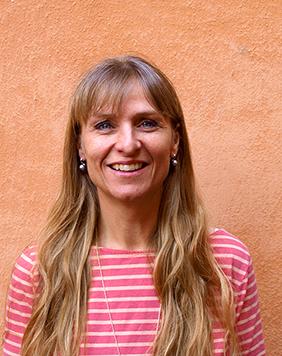 Lena Yxner, verksamhetsledare