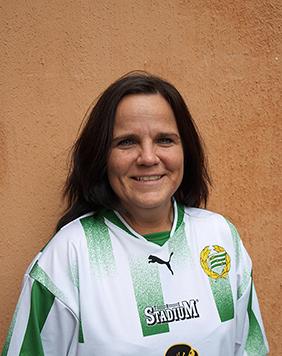 Maria Åkerblom, administratör