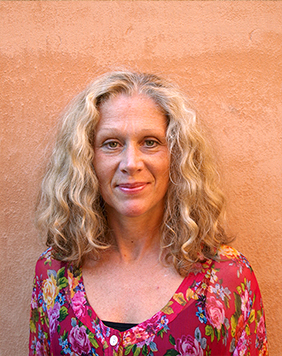 Sara Myrberg, konstnärlig ledare