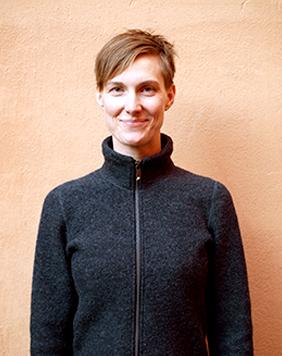 Maria Selander, skådespelare