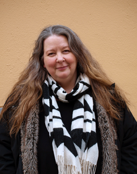 Helena Bernström, ekonomi & mask