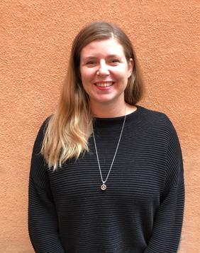 Anna Svensson Kundromichalis, skådespelare