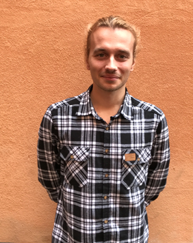 Christian Arnold, skådespelare