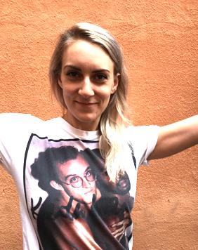Sofia Södergård, skådespelare